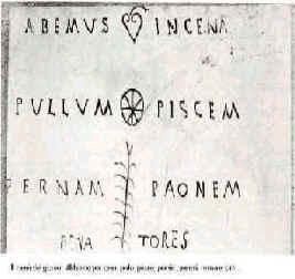 Raccolta ricette dell 39 antica roma by lilli79 for Ricette roma antica