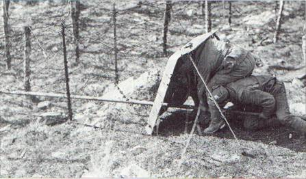 Sulla prima guerra mondiale